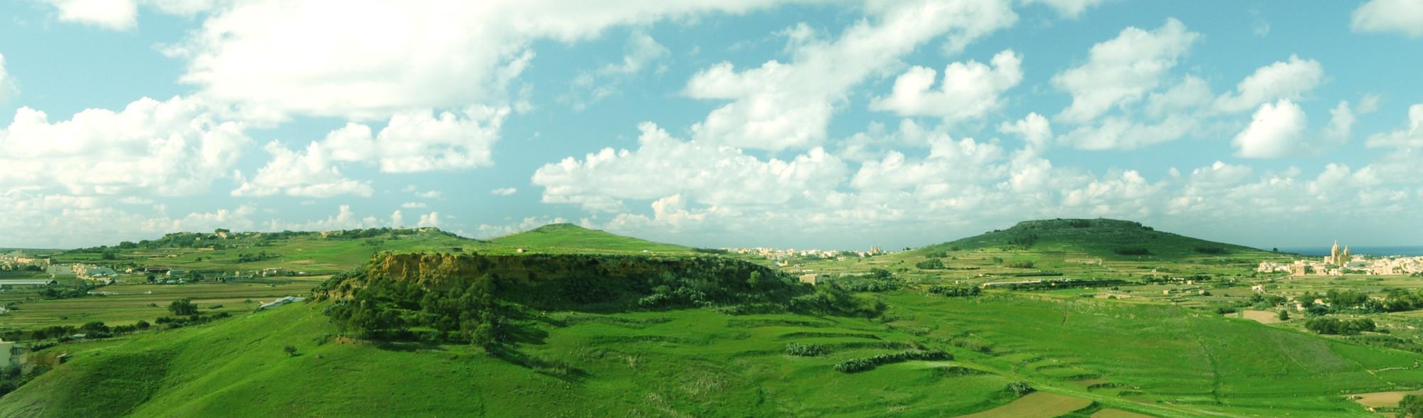 gozo-hills